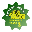 Elnec Warranty